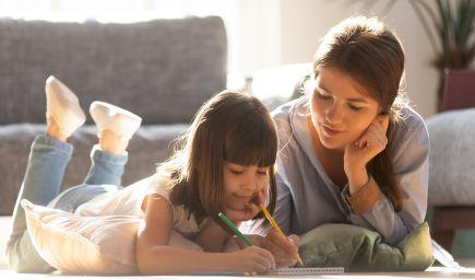 Sebakontrola u dieťaťa je veľmi dôležitá. Ako môže rodič podporiť dieťa pri jej učení?
