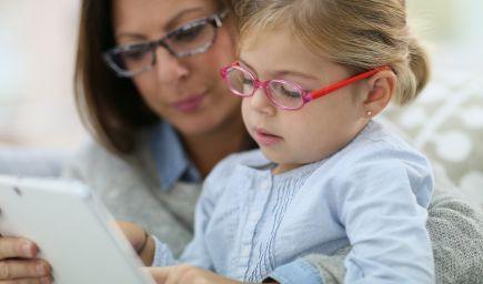 TOP 8 webov na vzdelávanie detí  online