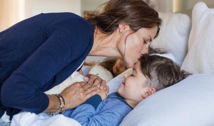 Deti s ADHD nemusia mať zákonite zlý spánok. Ako ho zlepšiť?