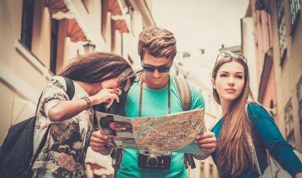 8 dôvodov, prečo ísť na Erasmus pobyt