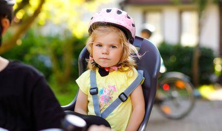 Tipy na cyklotrasy pre rodiny s deťmi:  Západné Slovensko