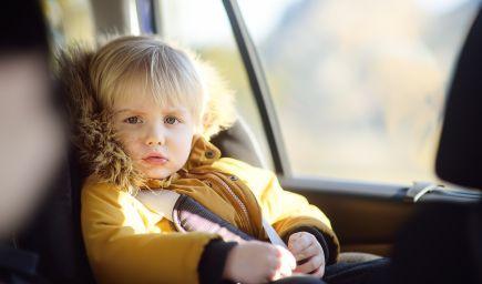 Čo všetko by nám chcelo povedať autistické dieťa