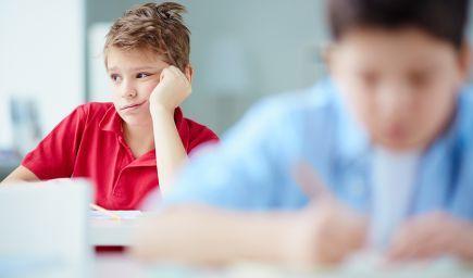 Úzkostlivé dieťa v škole: Ako mu môžeme pomôcť?