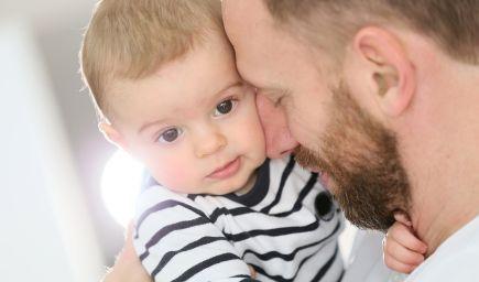 Čo najčastejšie ľutujú otcovia, keď im deti vyrastú?
