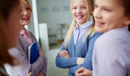 Týchto 10 vecí nájdete v školách, kde sú deti naozaj rešpektované