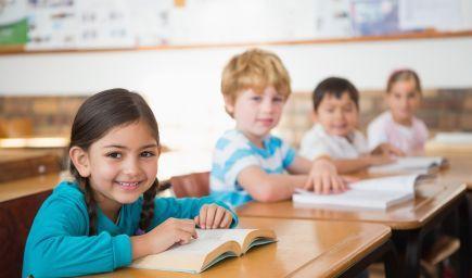 Čítaniu detí pomohol projekt spájajúci rozprávky a zážitky
