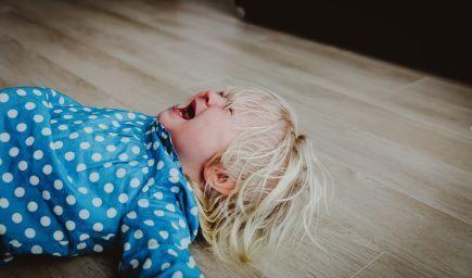 Máte doma trojročné dieťa? Vidíte predpremiéru puberty