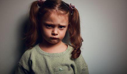 Rodičovské hádky:  Dieťa ako svedok