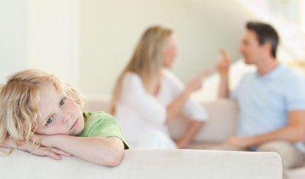 Nejednotnosť rodičov vo výchove deťom zbytočne ubližuje