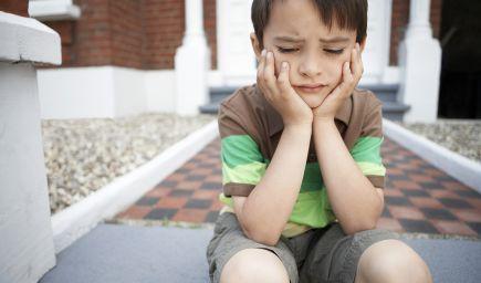 O šikanovaní trochu inak – deti s hendikepmi a my ostatní