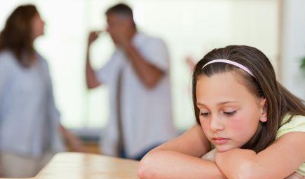 Ako pri rozchode neublížiť svojim deťom?