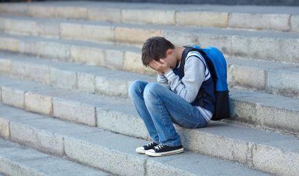 Negatívne reakcie dieťaťa na spory medzi rodičmi a riziko rozchodu. Ako si s tým poradiť?