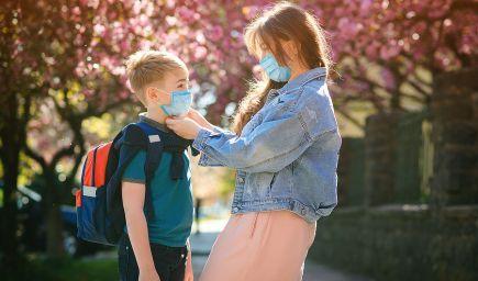SKU víta pripravovaný návrat žiakov do škôl, vyzýva však aj na ochranu zdravia