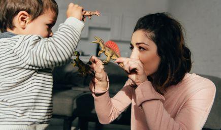 Ako naučiť dieťa cudzí jazyk? Začnite čo najskôr
