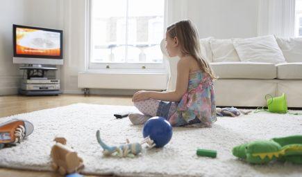 Kedy je moje dieťa pripravené zostať samo doma?