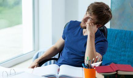 Výskum ukázal, že psychické zdravie študentov sa vplyvom pandémie výrazne zhoršilo