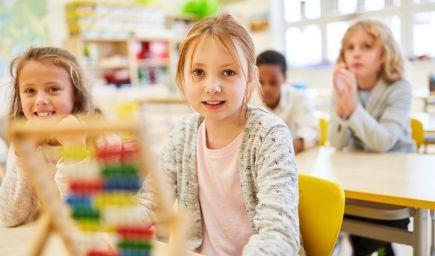 Maličkosti, ktoré robia život detí v škole znesiteľnejší