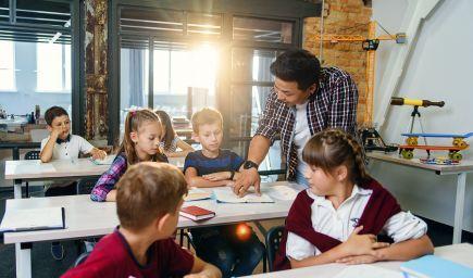 Klára Šeďová: To, ako učiteľ kladie otázky, má vplyv na to, koľko sa toho žiaci naučia