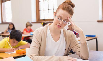 Bude záver roka a vysvedčenia ďalším zdrojom konfliktov medzi učiteľmi a rodičmi?