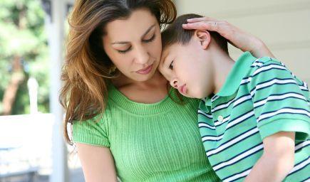 Aj deti prežívajú stres. Ako ho môžeme eliminovať?