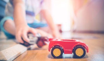 Sú bábiky vhodnou hračkou pre chlapcov?