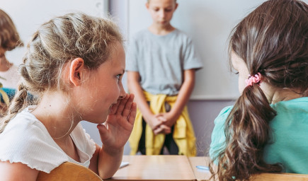 Rezort školstva bojuje proti šikane detí, na stole je aj téma šikany učiteľov