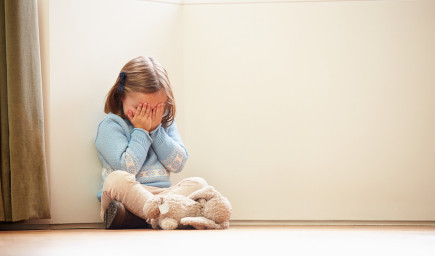 Netrestajte deti bitkou. Budú mať problémy so správaním aj so psychikou