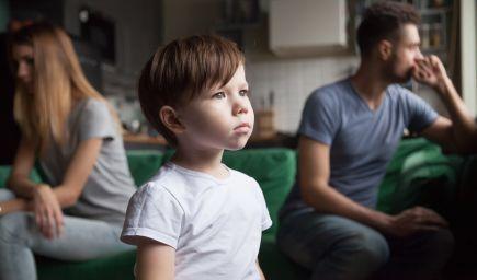 Ako spolupracovať pri výchove detí po rozvode či rozchode?