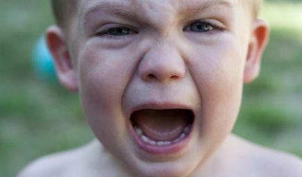 Ako výchova vplýva na agresivitu detí?