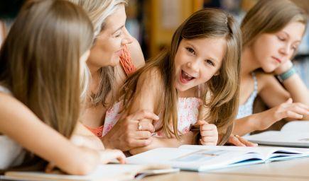Hry na rozvoj komunikácie žiakov