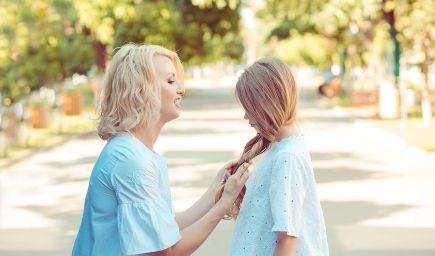 Ako sa rozprávať s deťmi o hodnotách v rodine?