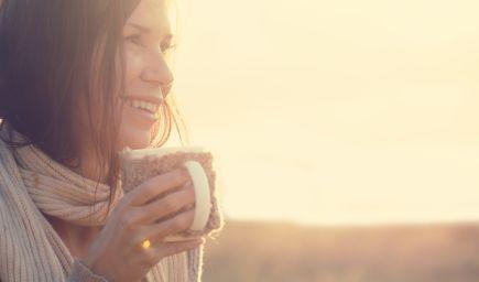 Myslite od rána pozitívne. Zlepšíte si život