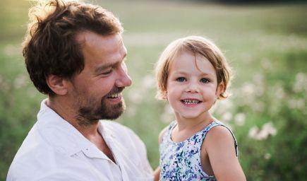 Akú rolu zohrávajú otcovia v živote dcér?