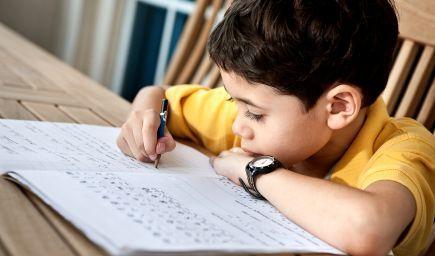 Mnohé deti sa dnes nevedia učiť. Ako im pomôcť?