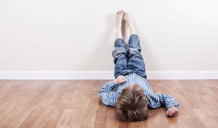 Chcete poslať dieťa za trest do svojej izby? Takto sa to dá urobiť efektívne