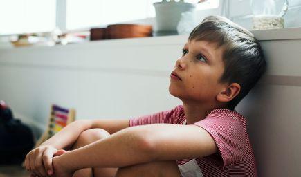 8 pravidiel, ktoré deťom pomáhajú v ťažších situáciách