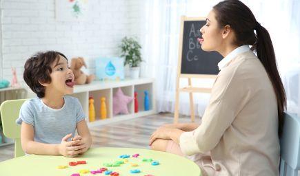 Ako motivovať dieťa k pravidelnému logopedickému cvičeniu?