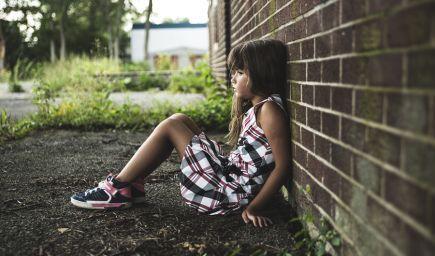 Toxický stres má na deti devastačné účinky