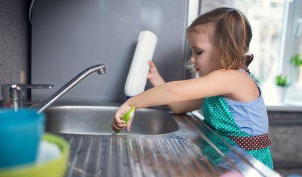 Učíme deti zodpovednosti