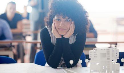Štipendiá určené ženám: Kedy a o čo môžete žiadať?