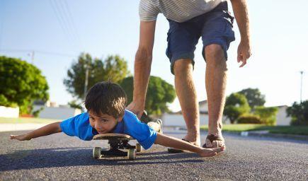 Aktivity, ktoré môžu robiť oteckovia so svojimi deťmi