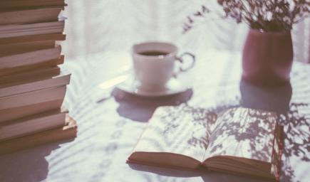 Chcete byť úspešní? 10 tipov na knihy, ktoré vám v tom môžu pomôcť
