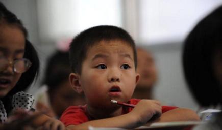 Čínske vzdelávanie: Čínske deti nemajú detstvo. Tlak je na ne obrovský už pred nástupom do školy