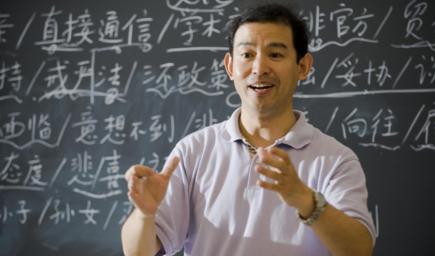 Chcete, aby vaše dieťa hovorilo po čínsky? Výuka čínštiny je na banskobystrickom gymnáziu unikátom