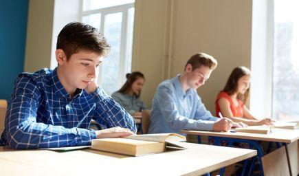 Existuje viac druhov čítania. Ktoré najčastejšie na vyučovaní využívate vy?