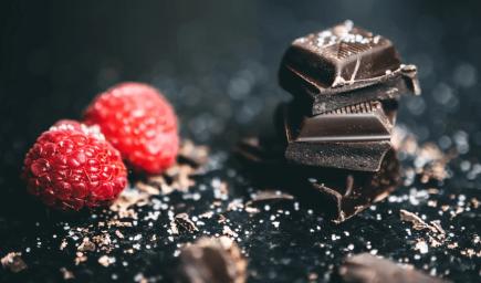 Prečo milujeme čokoládu?