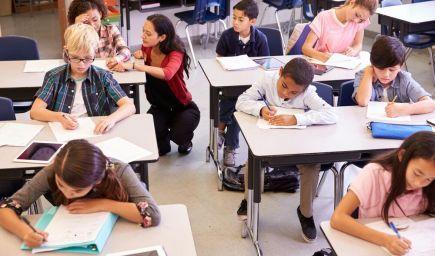 Čo učíme žiakov, keď im dávame priestor na písanie denníka?