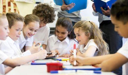 Meriden public schools - školy, do ktorých deti chodia skutočne rady