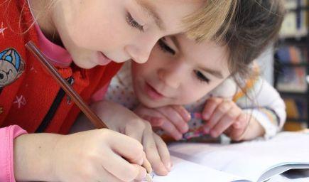 10 vecí, čo by mali vaše deti vedieť, aby sa učili lepšie a rýchlejšie