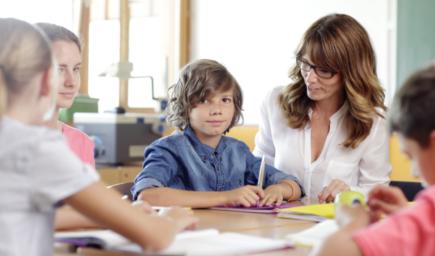 Vzdelávanie sa musí zmeniť. Je personalizácia vzdelávania odpoveďou?